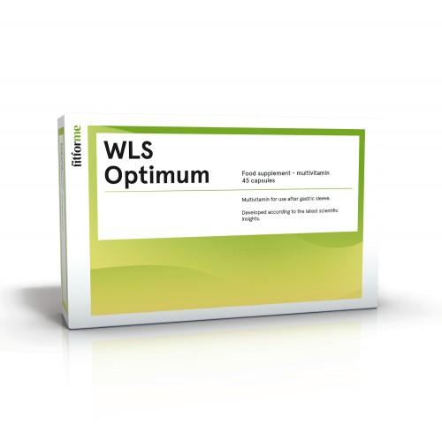 Capsule WLS Optimum