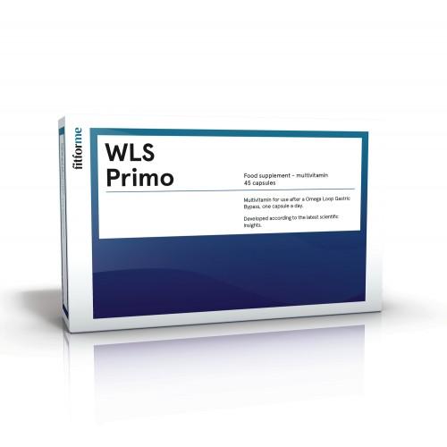 Capsule WLS Primo